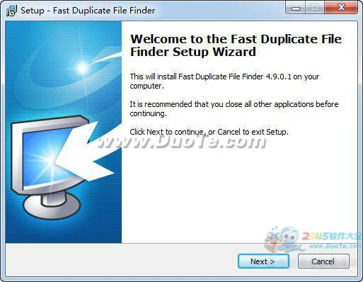 Fast Duplicate File Finder下载