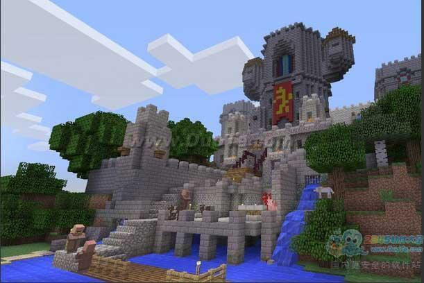 我的世界(Minecraft)下载