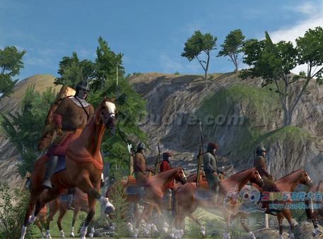 骑马与砍杀 中文版下载
