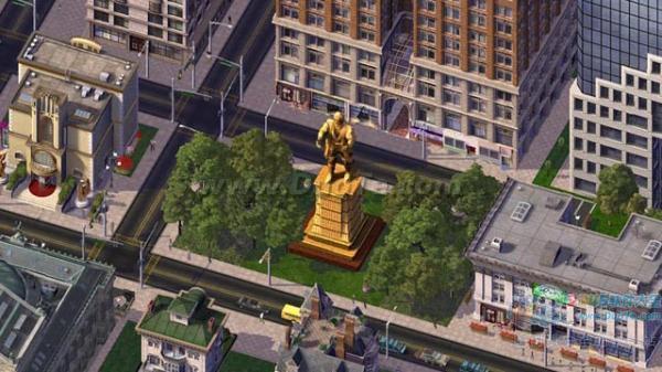 模拟城市4下载
