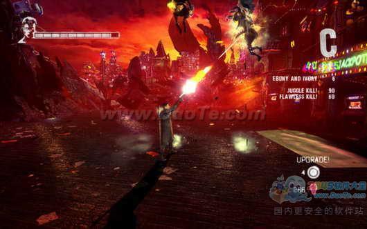 鬼泣5简体中文版(2DLC)(汉化V3.0)下载