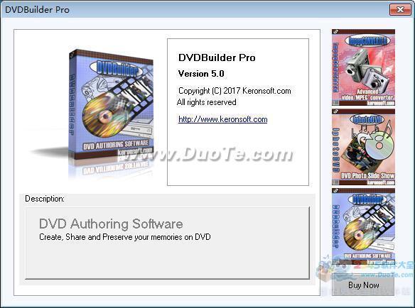 DVDBuilder Pro下载