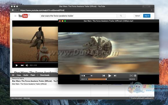 Elmedia Player For Mac(Mac媒体播放器)下载