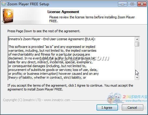 Zoom Player下载