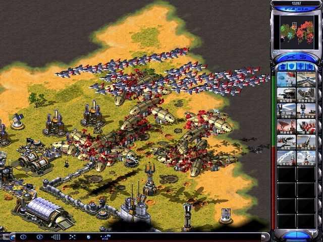 紅色警戒2共和國之輝下載