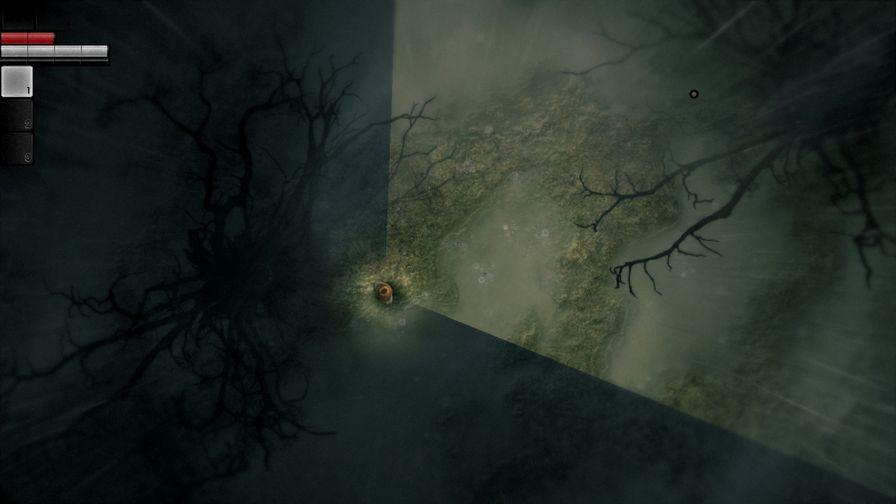 阴暗森林下载