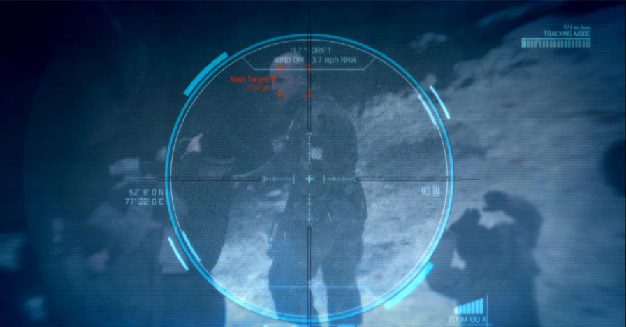 幽灵行动3:尖峰战士下载