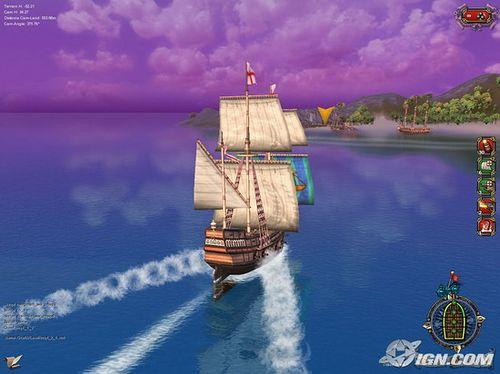 海盗王:双重秘宝下载