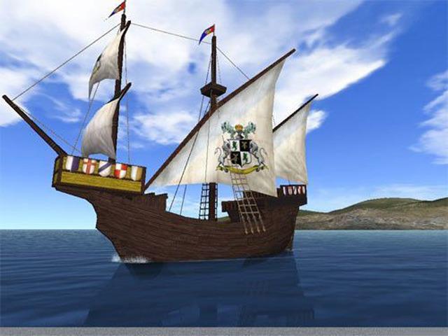 大航海时代3下载
