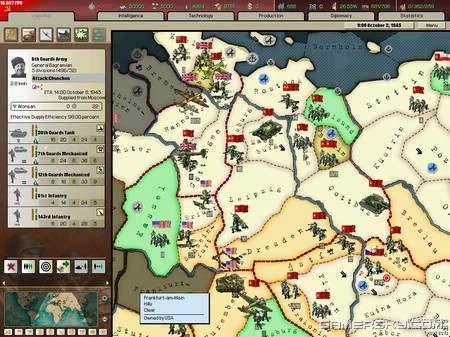 哥萨克:欧洲战争下载
