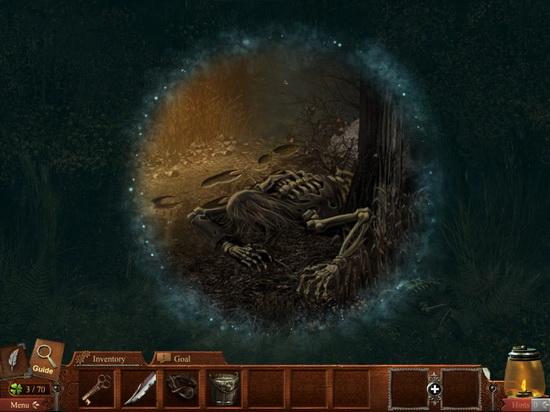 午夜之谜3:密西西比河之恶魔下载