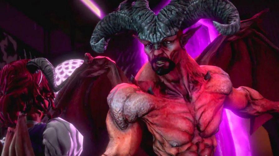 黑道圣徒4:杀出地狱下载