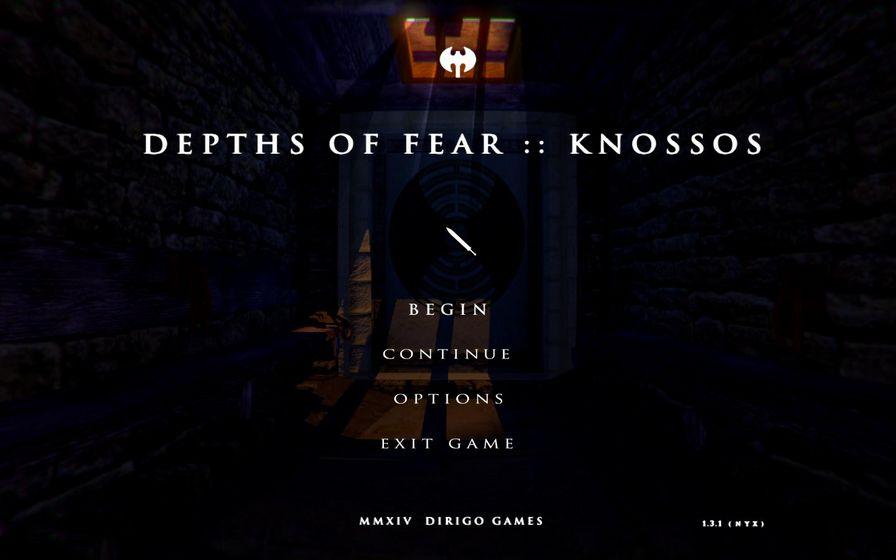 恐惧深渊:科诺索斯下载