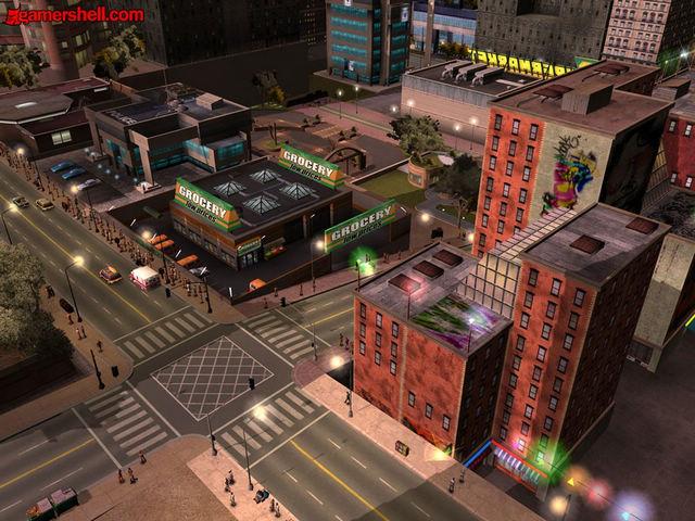 城市生活:2008版下载