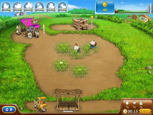 疯狂农场2下载