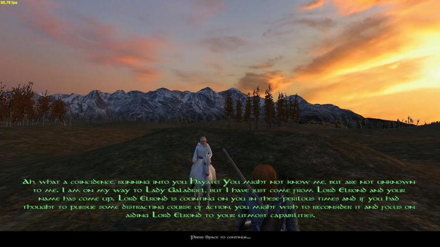 骑马与砍杀之魔戒:最后之日下载