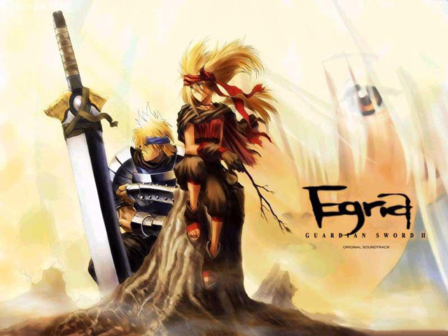 守护者之剑外传下载