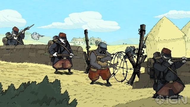 英勇之心:伟大战争下载