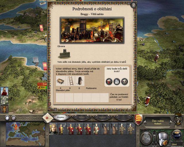 中世纪2:全面战争下载