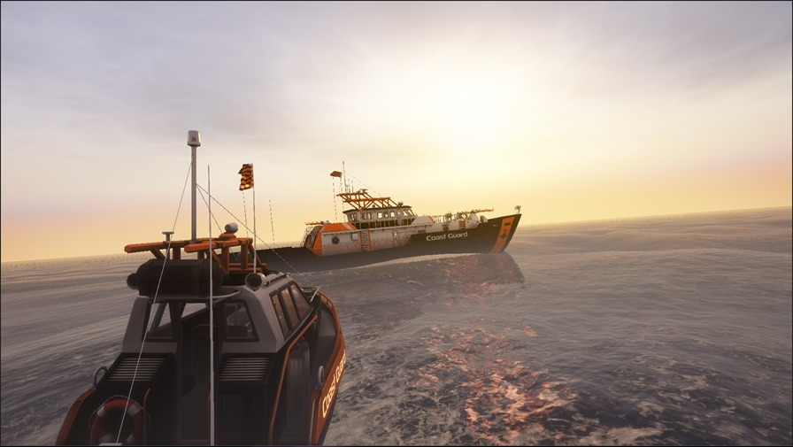 海岸警卫队下载