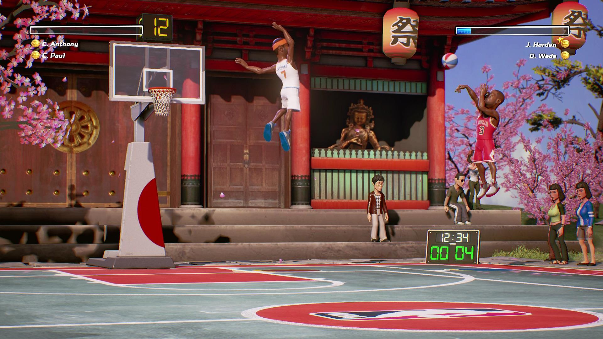 NBA游乐场下载