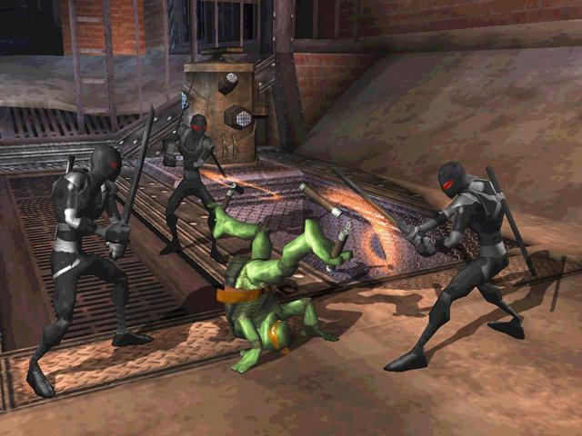 忍者神龟2007下载