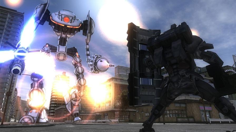 地球防卫军4.1:绝望阴影再袭下载
