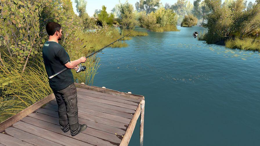 欧洲钓鱼下载