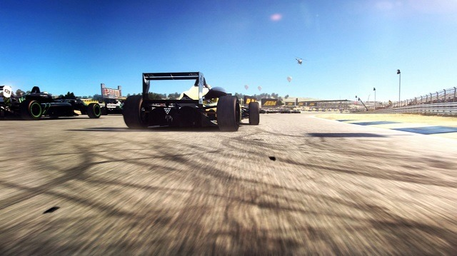超级房车赛:汽车运动下载