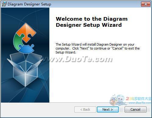 Diagram Designer下载