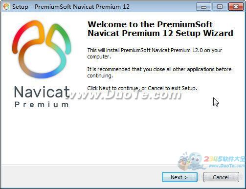 Navicat Premium 32位下载