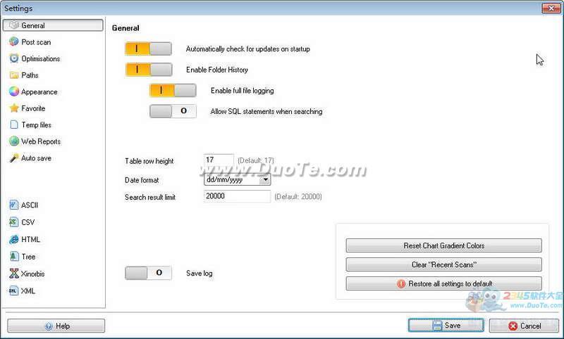 Xinorbis(硬盘分析软件) 64位下载