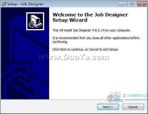 Job Designer下载