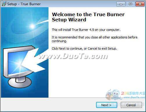 True Burner下载