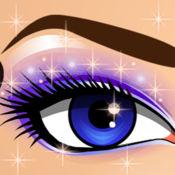 Prom Night Eye Makeo