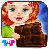疯狂巧克力师傅:制作自己的巧克力礼盒