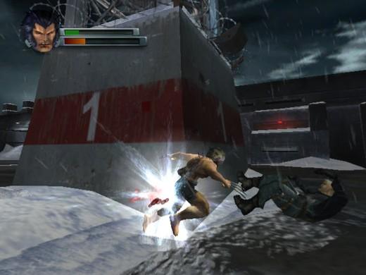 X战警2:金刚狼复仇