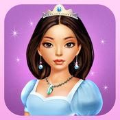 Dress Up Princess Ti