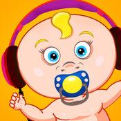 婴儿DJiPhone版免费下载_婴儿DJapp的ios最新版3.0.5下载