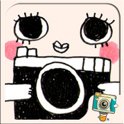 WeirdCamera by Photo Up