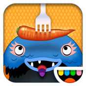 淘卡宝卡:厨房怪兽 (Toca Kitchen Monsters)