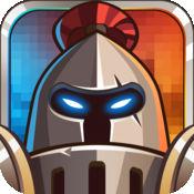 Castle Defense HD
