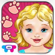 宝宝和小狗:照料、换装和游戏
