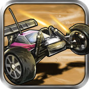 Absolute RC Buggy Race - 赛车游戏免费