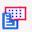 海汇小区物业收费管理[票据打印]系统