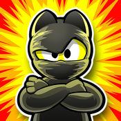 无敌忍者猫