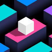 Cube Jump(魔方跳跃)
