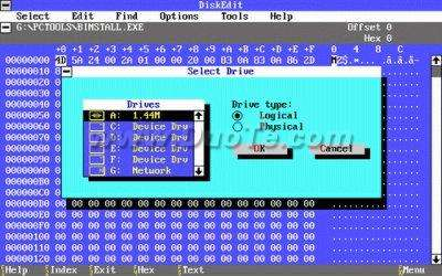 挽救你的硬盘 硬盘修复如此轻松