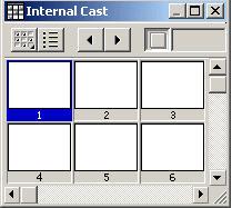 Director 8.5 简单基础实例教程(一)