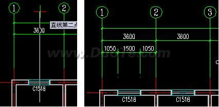 浩辰CAD教程之建筑CAD的智能联动